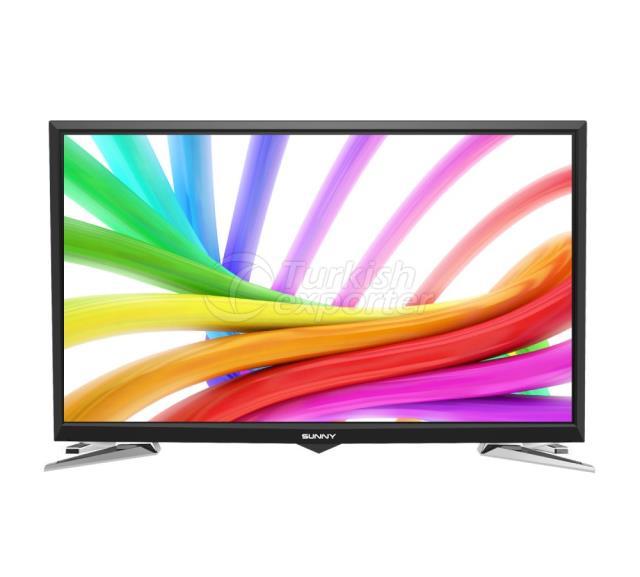 32″ ZİGANA LED TV