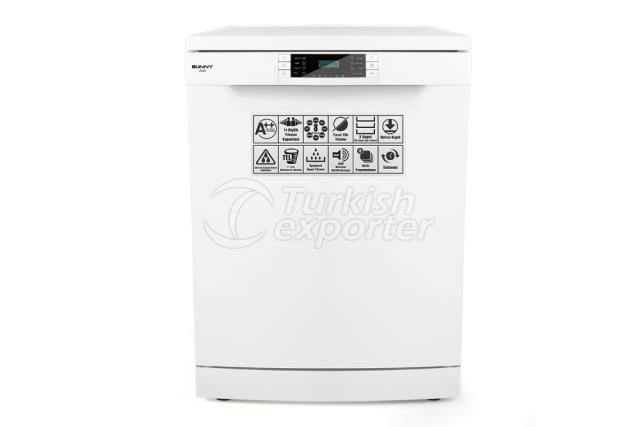 SN9 BLSK 002 Dishwasher
