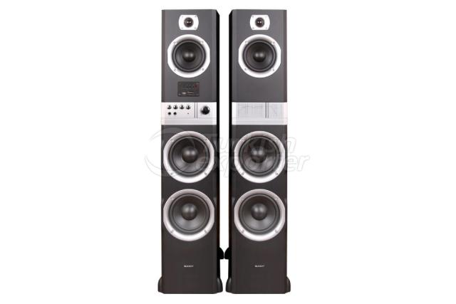 S17RB Multimedia Speaker