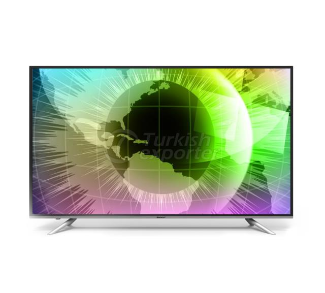 50″ ULTRA HD 4K SMART LED