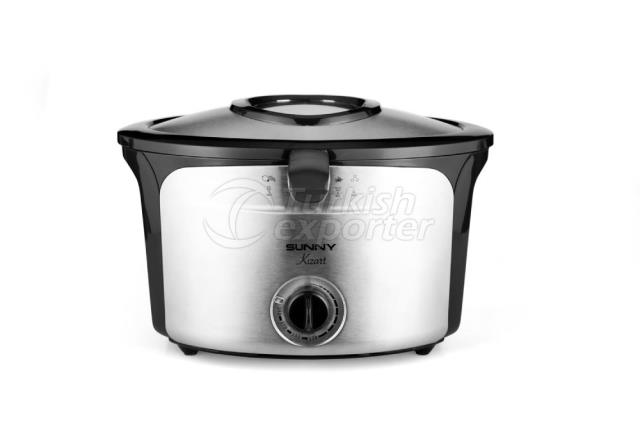 SN5FRT08 Electric Fryer