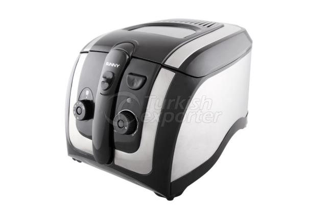 SN5FRT06 Electric Fryer