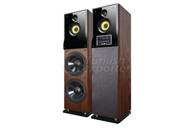 SN3SS18RB Multimedia Speaker