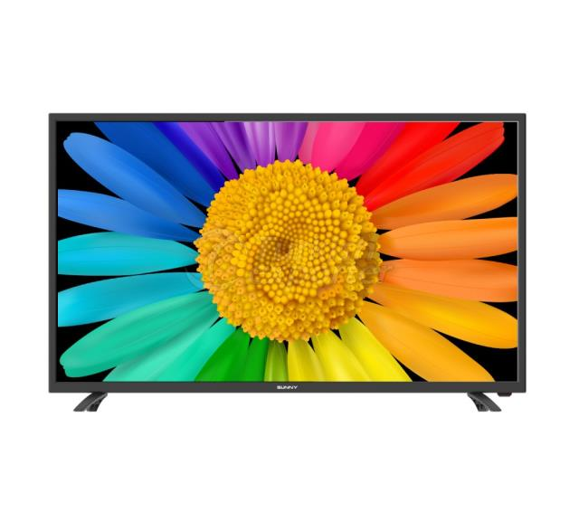 39″ LED TV with Satellite