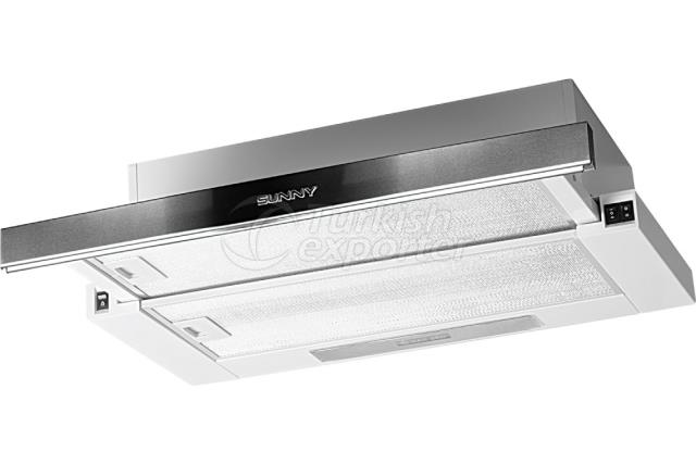 SNY-581 Kitchen Hood