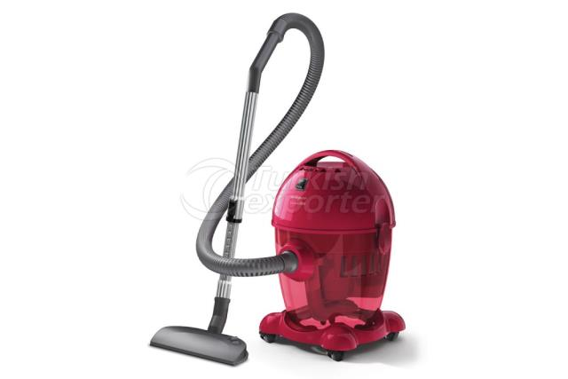CASCADA Vacuum Cleaner