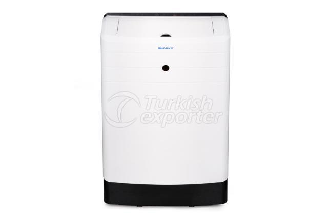 PRT-9000 Air-Conditioner