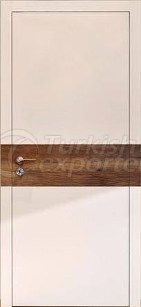 PVC Doors LK 203