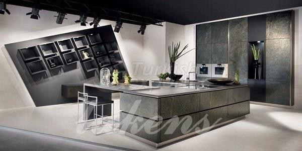 Kitchen Models LAKENS 1005
