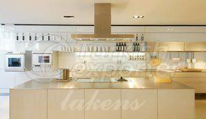 Kitchen Models LAKENS 1008
