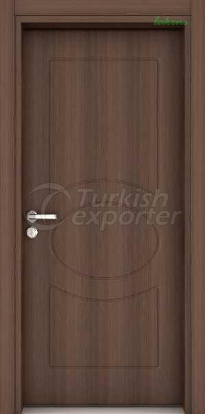 PVC Doors LK 215
