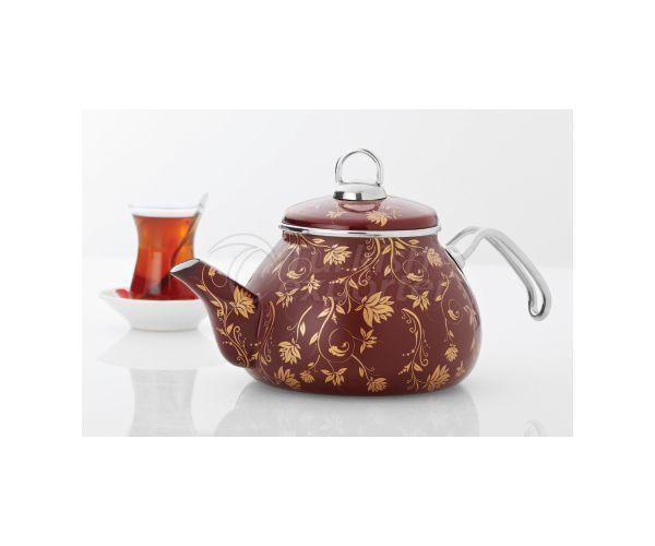 Ottoman Teapot