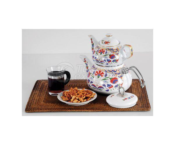 Ottoman Teapot Set