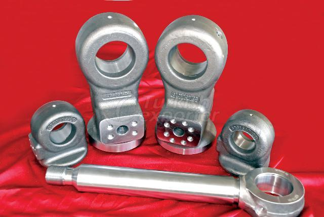 Fmc Forged Parts