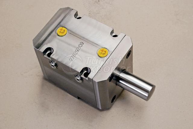Fmc Hydraulic Systems