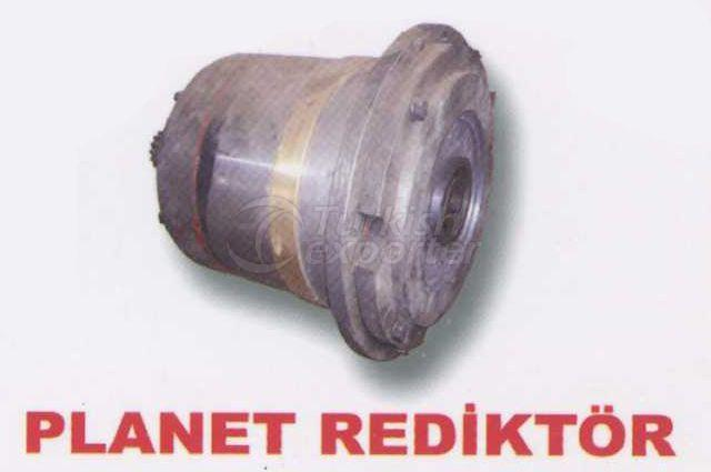 Planet Gearbox