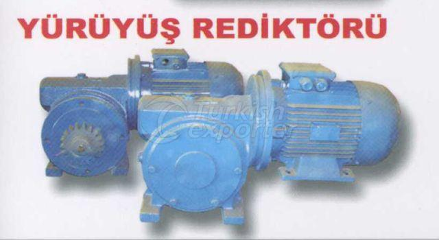 Driving Gearbox