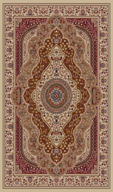 Cream Carpet 845