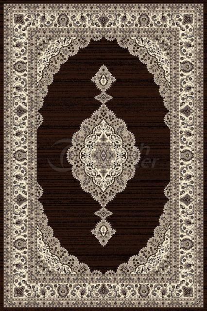 Brown Carpet 2100 M1069A