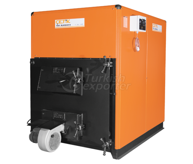 Central Heating System Boilers