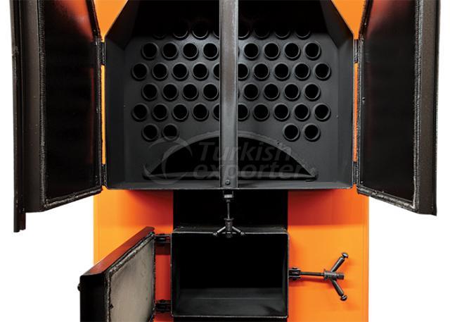Biomas Stoker Boiler