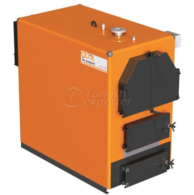Solid Fuel Heating Boilers