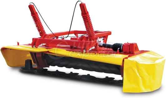 mounted-disc-mower