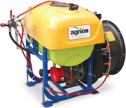mounted-type-turbo-mistblower