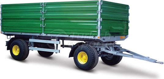 double-axle-trailer