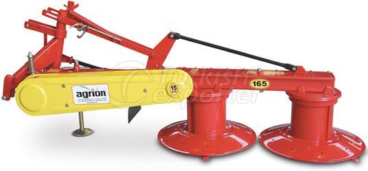 rotary-drum-mower