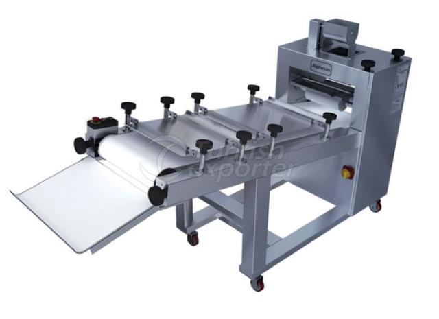 Long Dough Moulder Machine