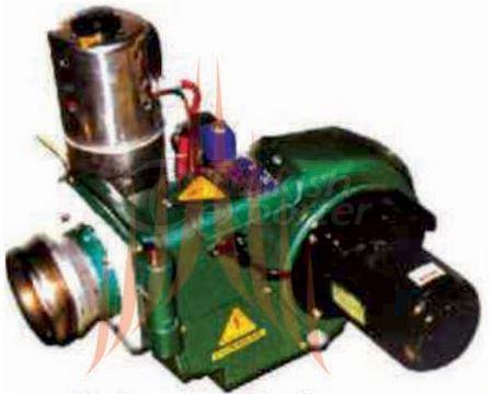 Spare Parts ALP-003