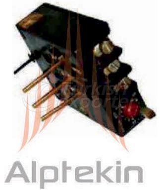 Spare Parts ALP-084