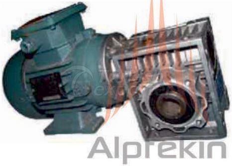 Spare Parts ALP-119