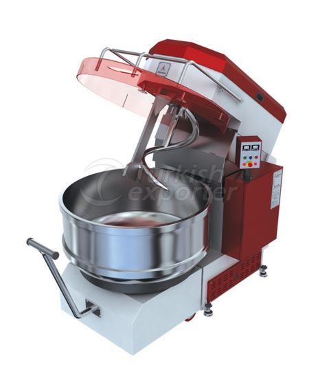 Mobile Mixer with Removable Bowl