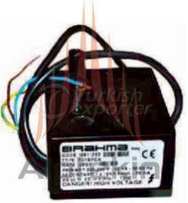 Spare Parts ALP-018