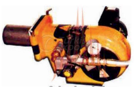Spare Parts ALP-004