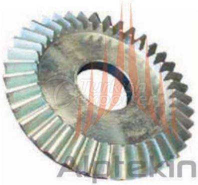 Spare Parts ALP-131