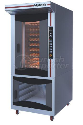 Convection Pastry Oven