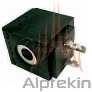 Spare Parts ALP-027