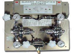 Automatic Control Cabinet