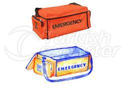 EMERGENCY SOFT CASE
