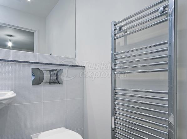 Towel Warmer Tubes