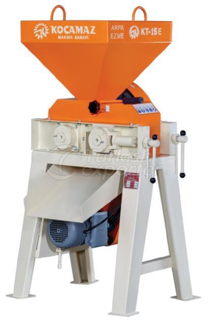 Barley Crushing Machines