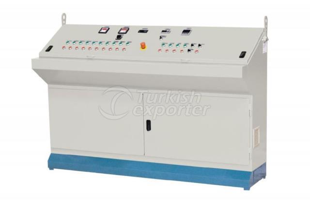 Electrical Distribution Panel