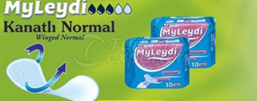 Sanitary Napkin My Leydi