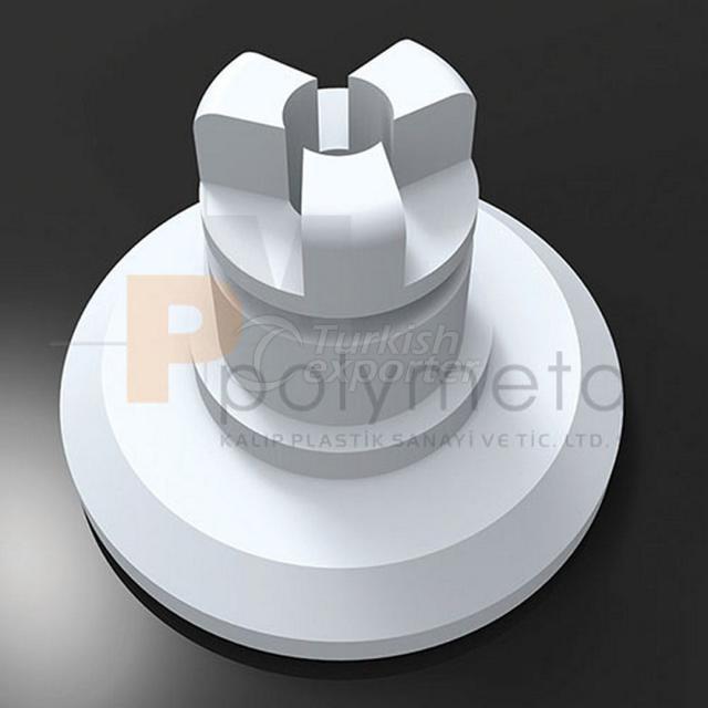 Polype Machine Parts PLP 0869
