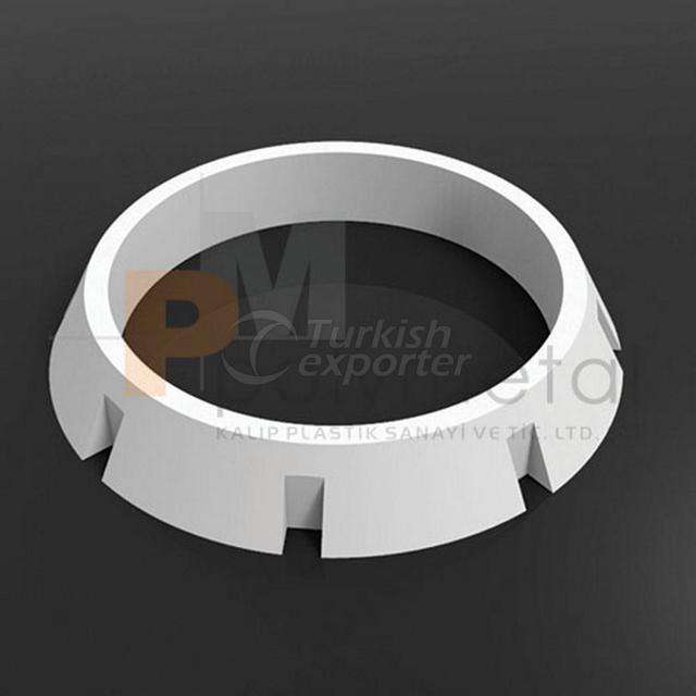 Ring Yarn Machine Parts MT BN 0428