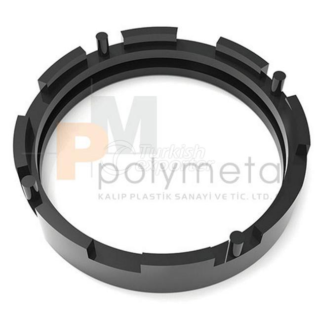 Polype Machine Parts PLP 0870