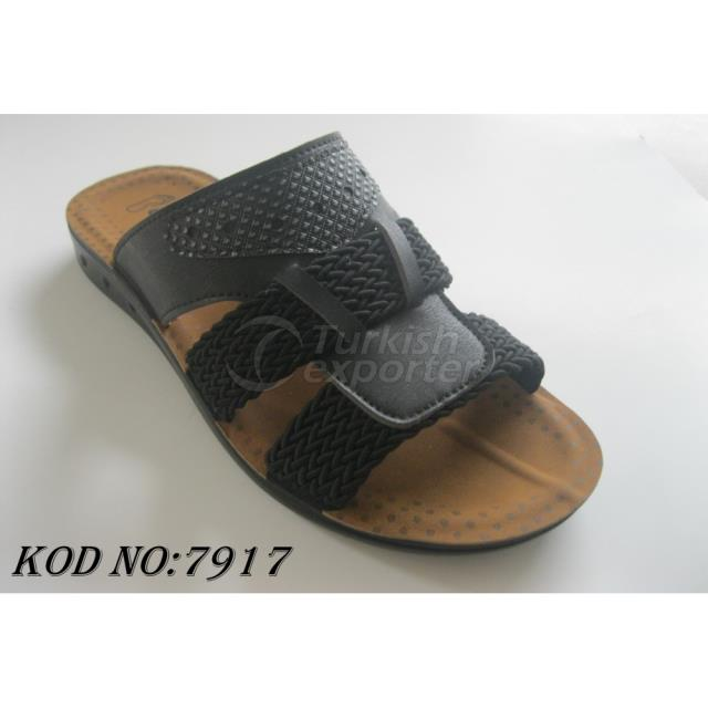 Slippers 7917